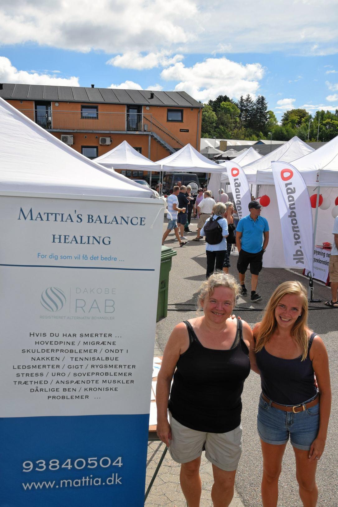 Mattia og Steinunn - Torvedag 4.august2018